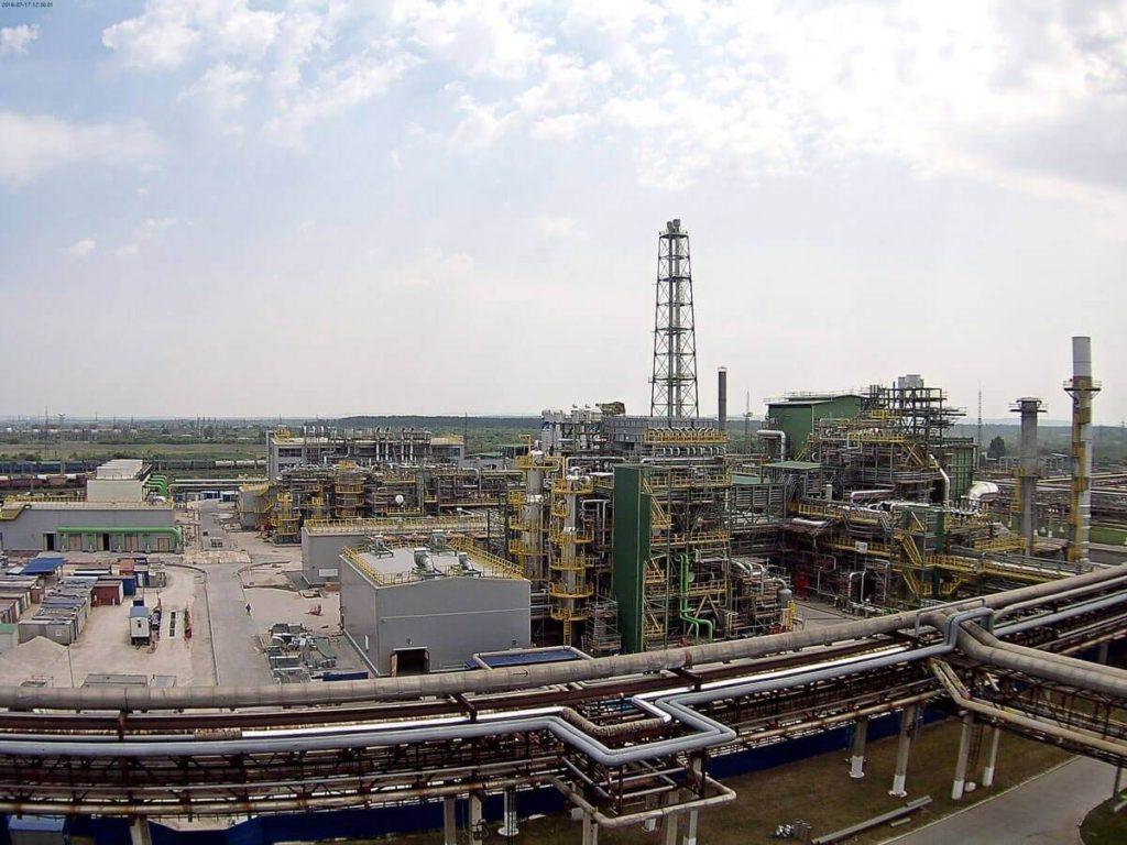 Amonyak hidrojen (Rönesans Holding)