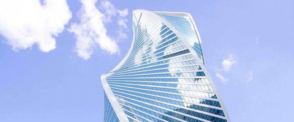 Evrim Kulesi (Rönesans Holding)