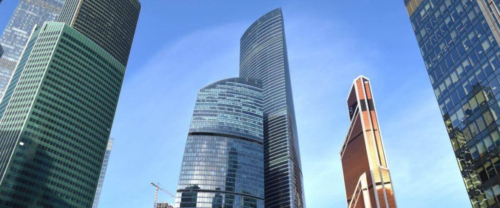 Federasyon Kulesi (Moskova)