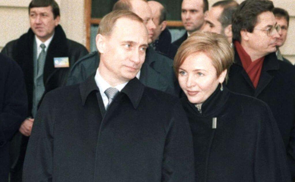 Rusya Devlet Başkanı Vladimir Putin -St. Petersburg günleri (Kişisel arşivi Kremlin.ru)
