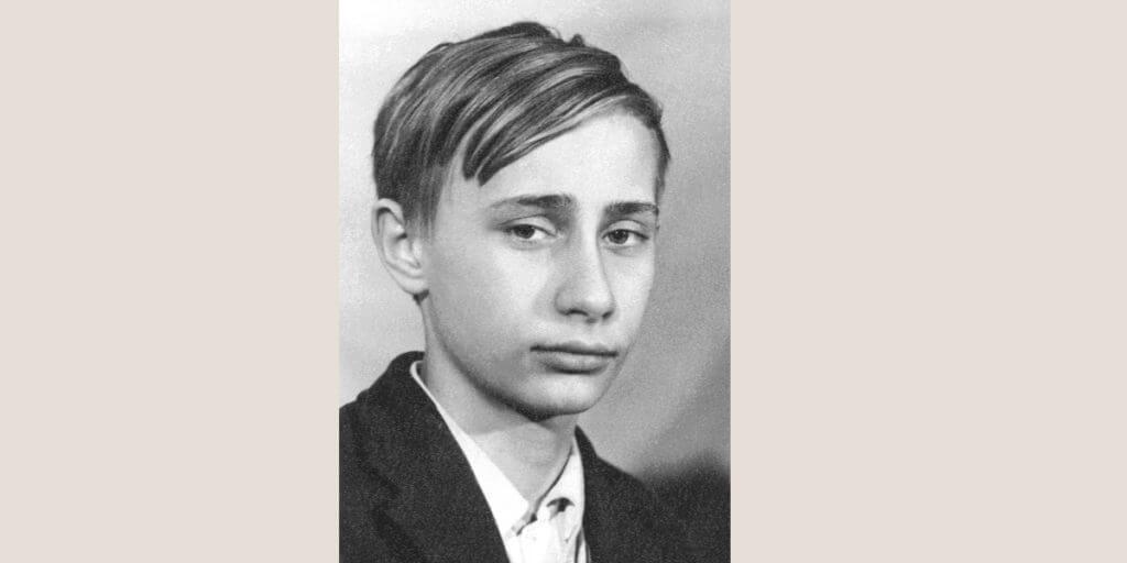 Rusya Devlet Başkanı Vladimir Putin kimdir (Kişisel arşivi Kremlin.ru)