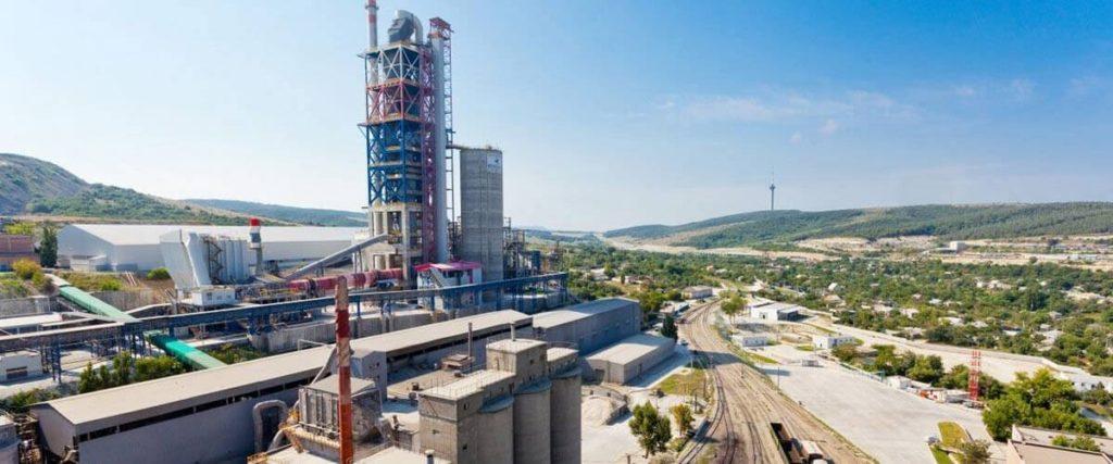 Verkhnebakansky-Çimento-Fabrikası (Rönesans Holding)