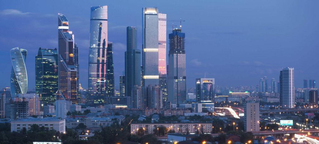 Neva Towers (Rönesans Holding)