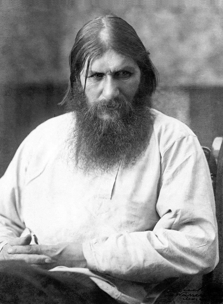 Rasputin Kimdir?